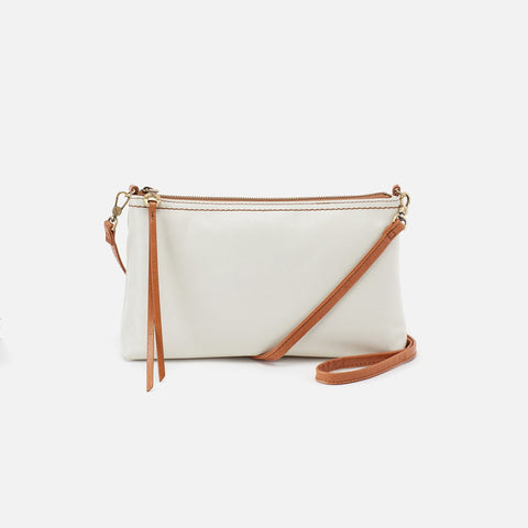 Latte  Hobo Crossbody