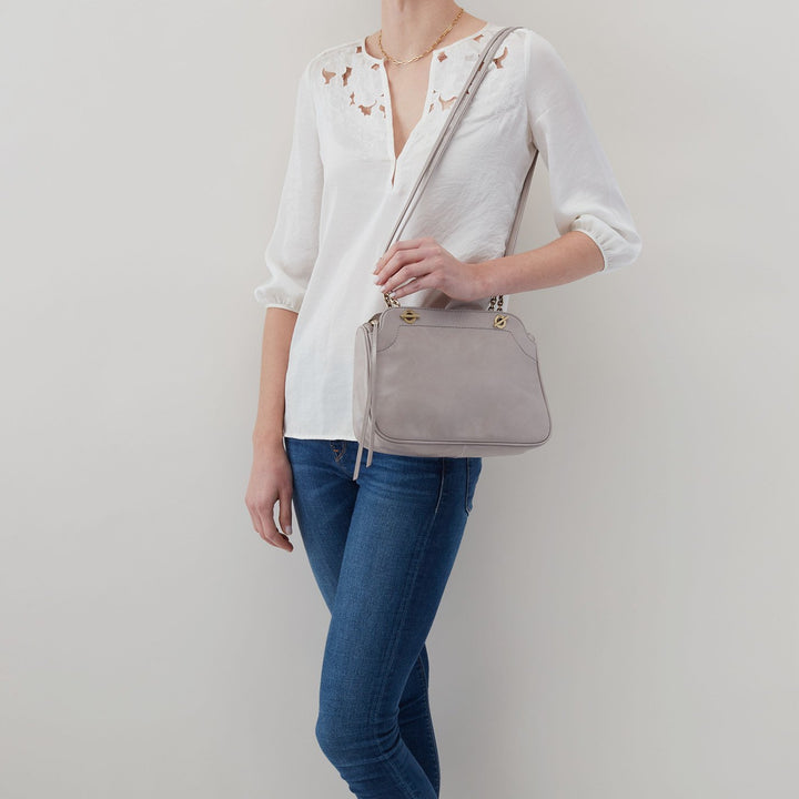 Driftwood Refine Shoulder Bag  Hobo