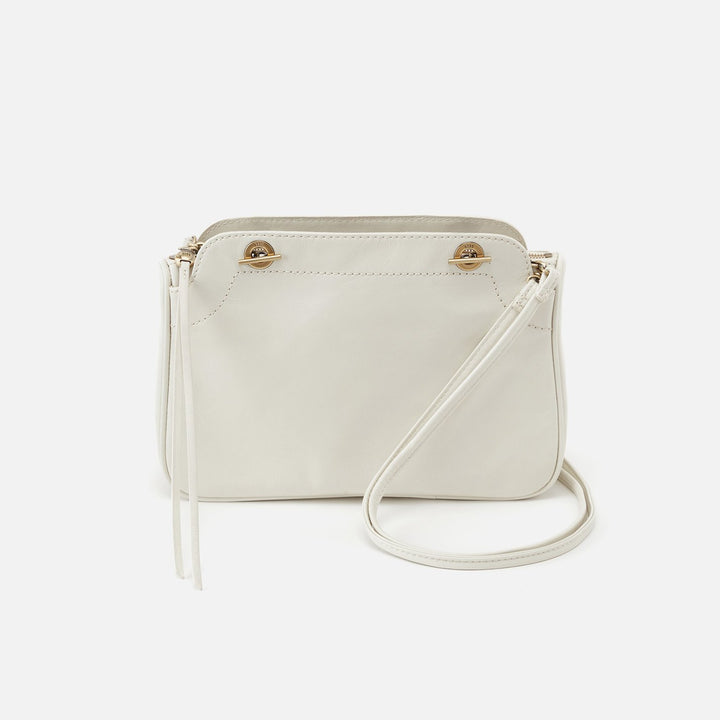 Latte Refine Shoulder Bag  Hobo
