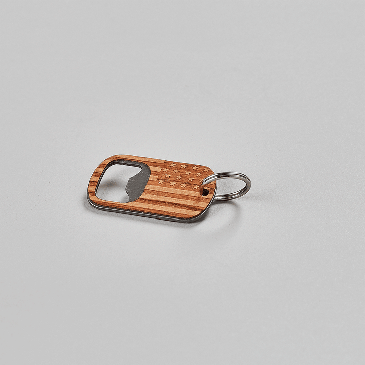 Bottle Opener Keychain