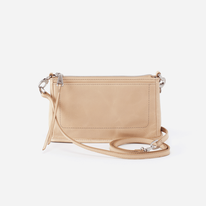 Parchment Cadence Crossbody  Hobo