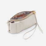 Agile Dew Leather Crossbody