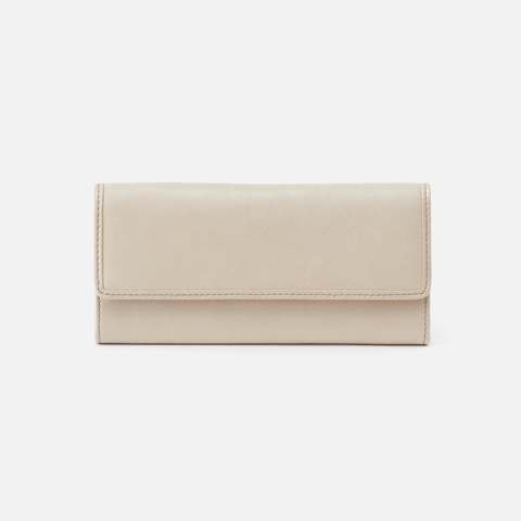 Ardor Sandshell Leather Wallet