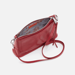 Logan Berry Cadence Crossbody Hobo