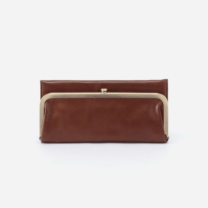 Woodlands Rachel Continental Wallet  Hobo