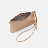Gold Dust Darcy Crossbody  Hobo