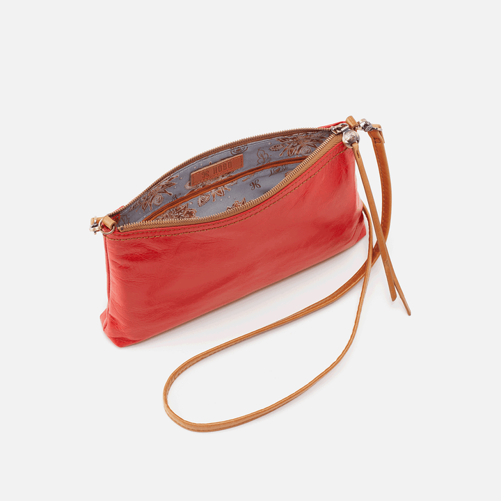 Darcy Rio Leather Crossbody