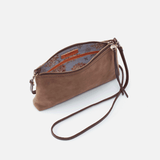 Brass Darcy Crossbody  Hobo