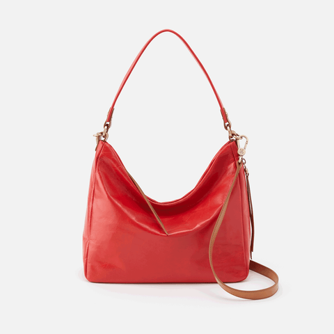 Delilah Rio Leather Crossbody