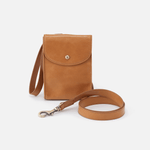Doggone Honey Leather Dog Leash