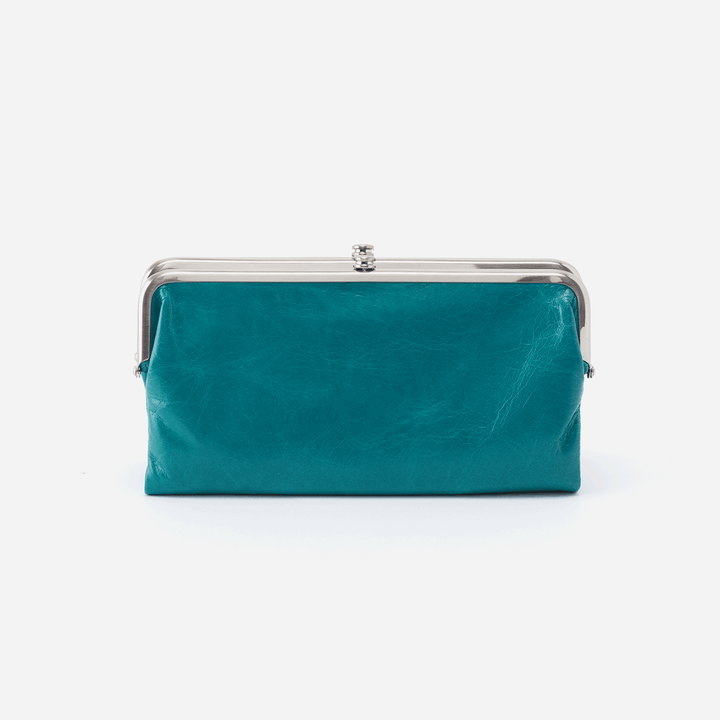 Bluegrass Lauren Clutch Wallet  Hobo