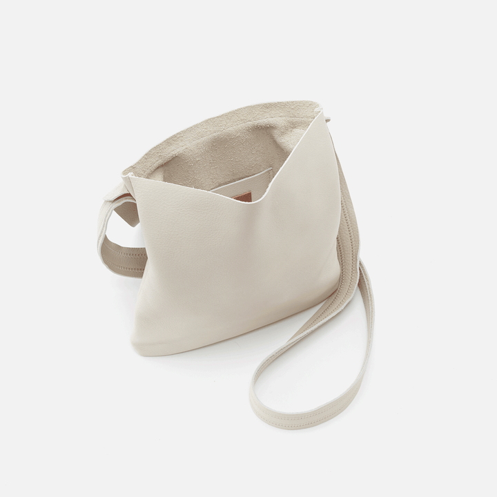 Echo Dew Leather Crossbody