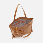 Edition Honey Leather Tote