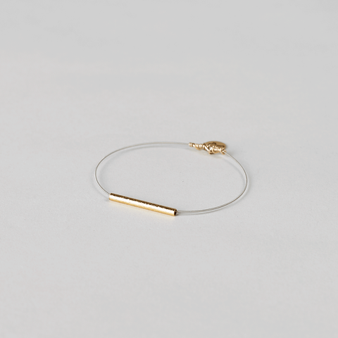 Guitar String Bangle