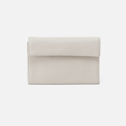 Ember Dew Leather Wallet
