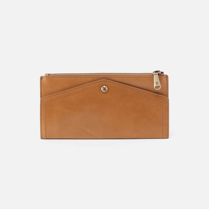 Esprit Honey Leather Wallet