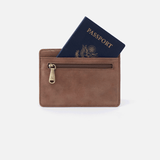 Brass Euro Slide Card Case  Hobo