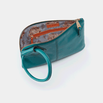 Bluegrass Sable Wristlet Hobo