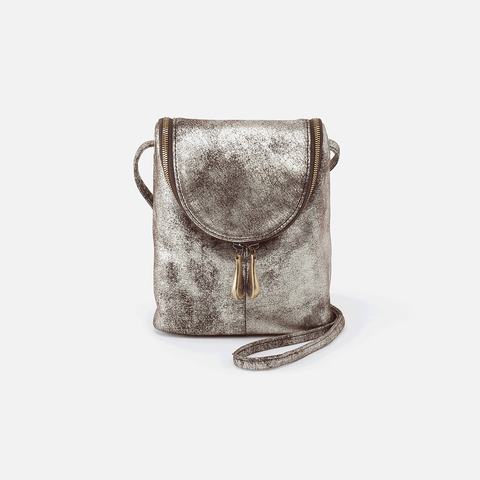 Heavy Metal  Hobo Crossbody
