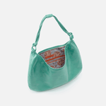 Illumin Seafoam Leather Hobo