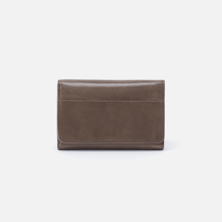 Shadow Jill Trifold Wallet  Hobo