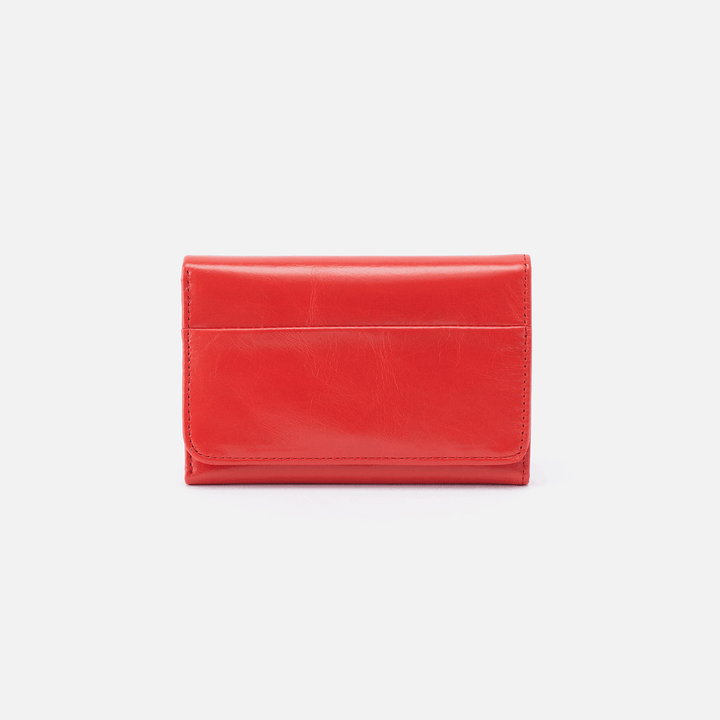 Jill Rio Leather Wallet
