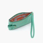 Mint King Smartphone Wristlet Hobo
