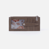 Shadow Linn Card Case  Hobo