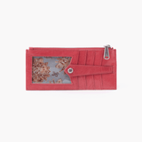 Blossom Linn Card Case  Hobo