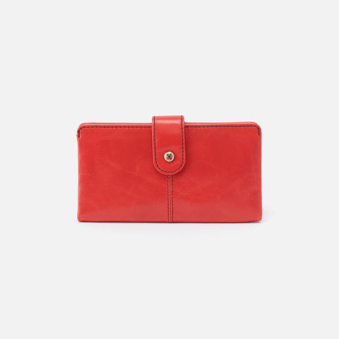 Marshal Rio Leather Wallet