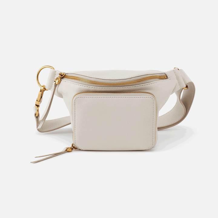 Pulse Dew Leather Belt Bag