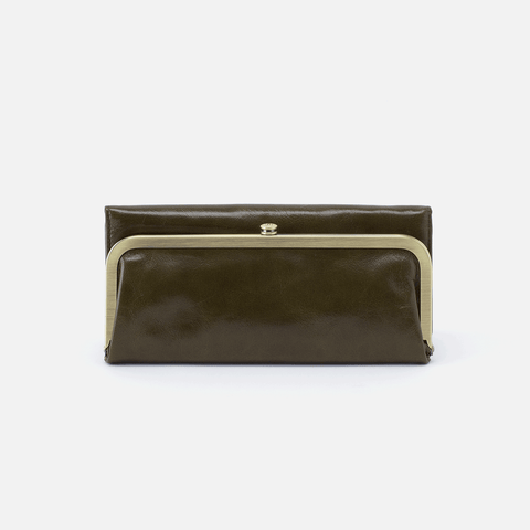 Rachel Green Leather Wallet