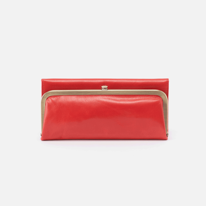 Rachel Rio Leather Wallet