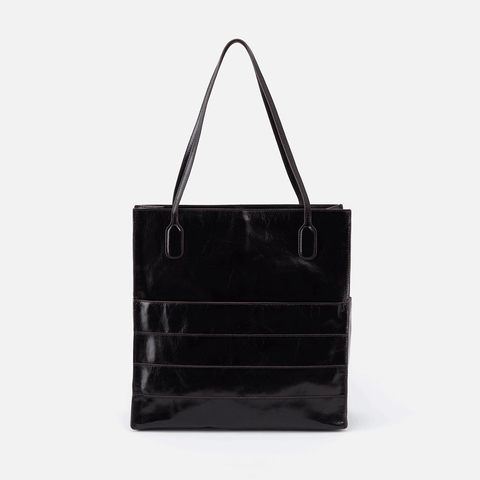 Radley Black Leather Tote