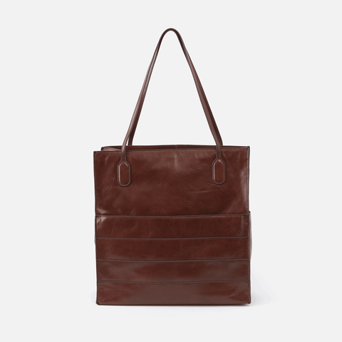 Radley Brown Leather Tote