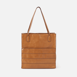 Radley Cognac Brown Leather Tote