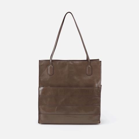 Radley Grey Leather Tote