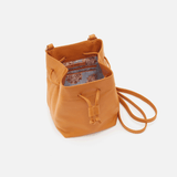 Ramble Butterscotch Leather Backpack