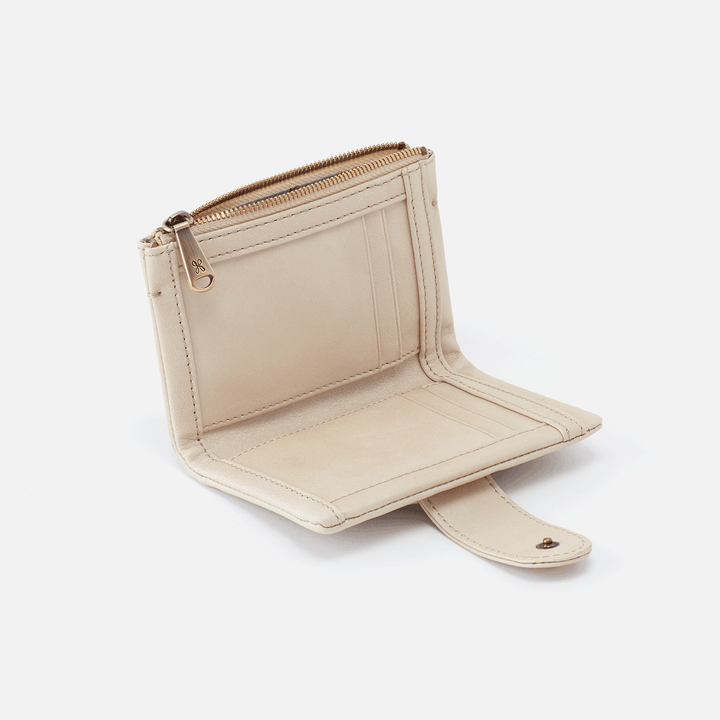 Ray Sandshell Leather Wallet