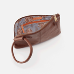 Woodlands Sable Wristlet Hobo