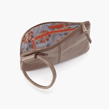 Gravel Sable Wristlet  Hobo
