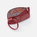 Logan Berry Sable Wristlet Hobo