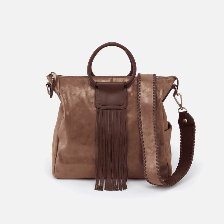 2019 Leather Crossbody Two Pockets Metallics Free UK Delivery Made in Italy