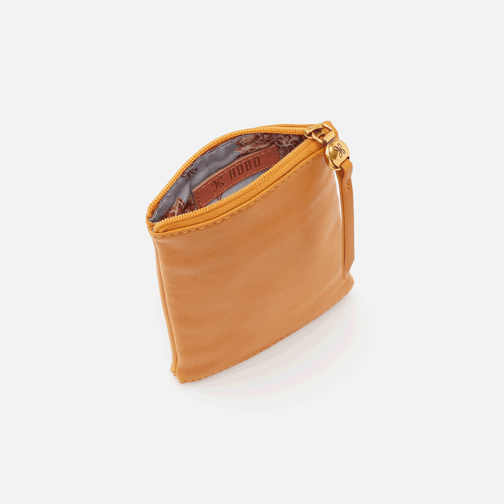 Spark Butterscotch Leather Glasses Case
