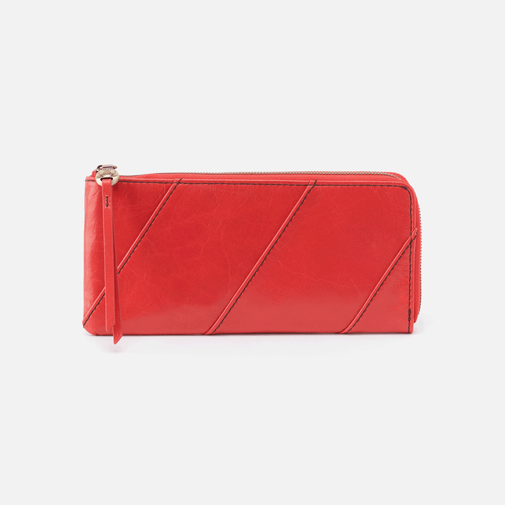 Verve Rio Leather Wallet