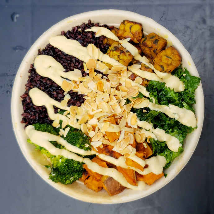 The Baptist Immunity Bowl is now available at della bowls through the month of December