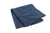 Streamline Edgeless Black Microfiber Towel