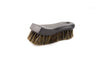 Streamline Leather Brush