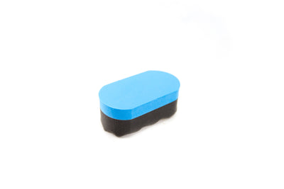 Streamline Blue Sponge Applicator