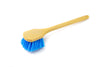 Streamline Long Handle Tire Brush - Hard Bristles